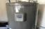 Digital water heater