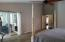 MASTER BEDROOM TO PATIO /POOL