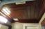 3RD Bath Ceiling