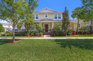 2715 Wymberly Drive, Jupiter, FL 33458