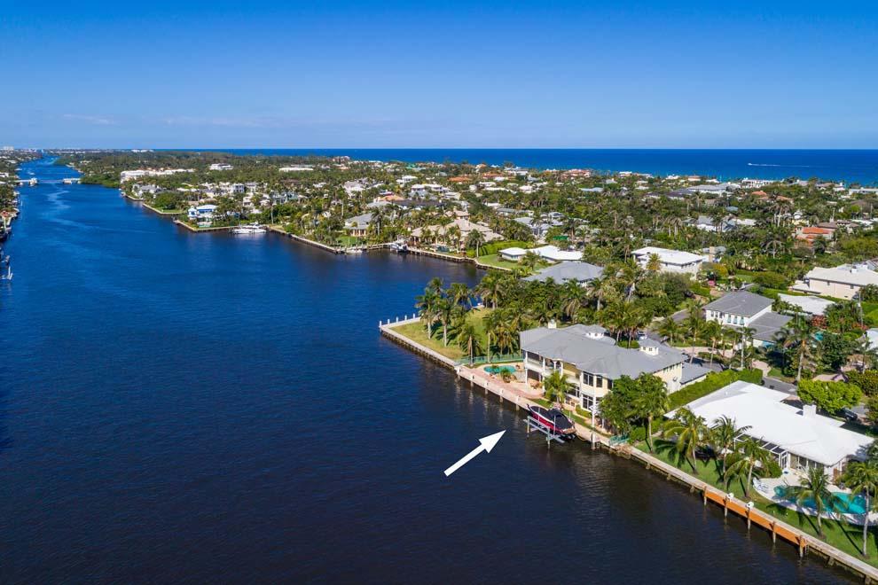 1001 Vista Del Mar Drive, Delray Beach, Florida 33483, 5 Bedrooms Bedrooms, ,6.3 BathroomsBathrooms,Single Family,For Sale,Vista Del Mar,RX-10412207