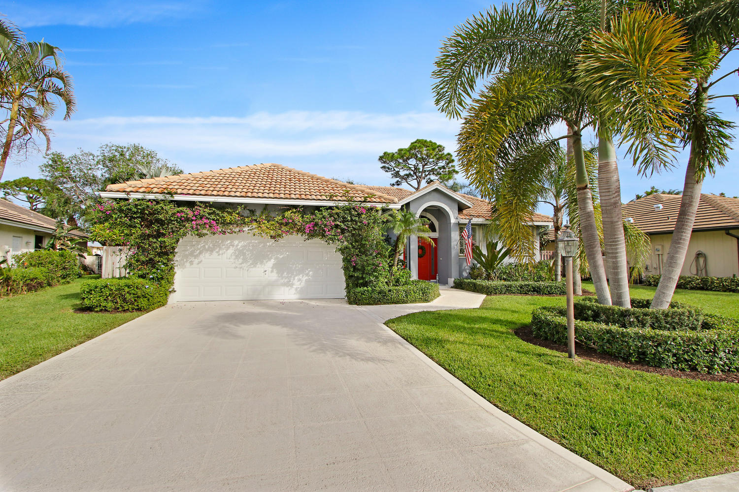 2550 Monaco Terrace Palm Beach Gardens FL 33410