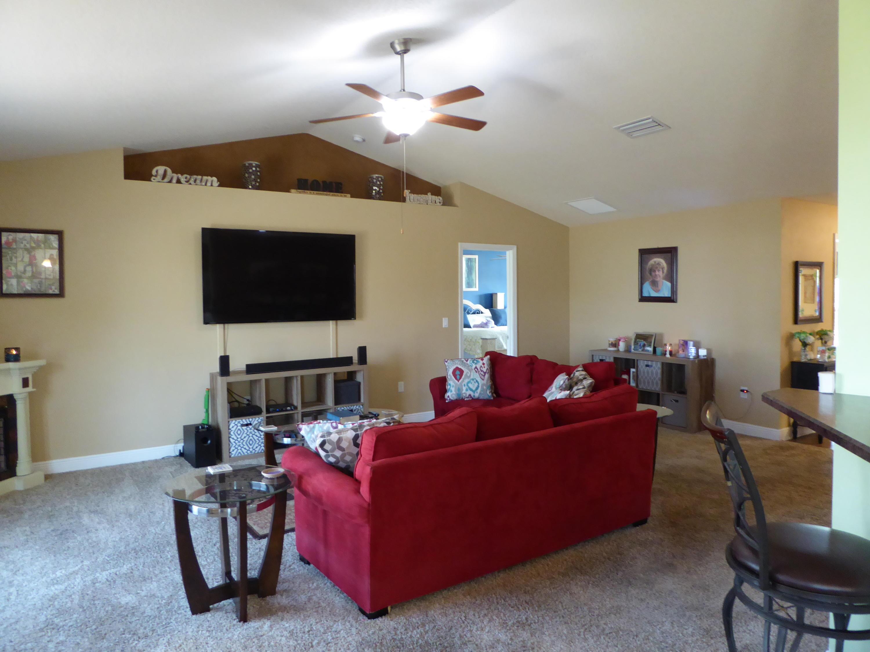 3586 San Giorgio Street, Port Saint Lucie, Florida 34953, 3 Bedrooms Bedrooms, ,2 BathroomsBathrooms,Single Family,For Sale,San Giorgio,RX-10412265