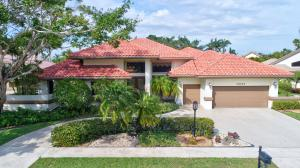 10723 Stonebridge Boulevard, Boca Raton, FL 33498