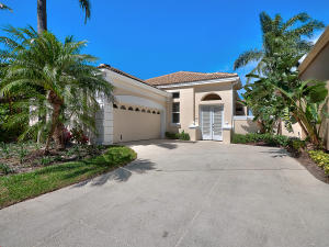 211 Coral Cay Terrace, Palm Beach Gardens, FL 33418