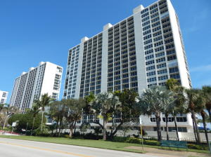 2800 S Ocean Boulevard, 19g, Boca Raton, FL 33432