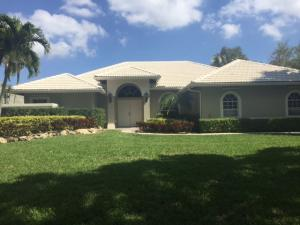 1205 Egret Circle, Jupiter, FL 33458