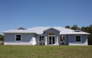 Brand New 4/3/2 CBS Home w/ a den. Features include metal roof and Impact windows scheduled ready for delivery.