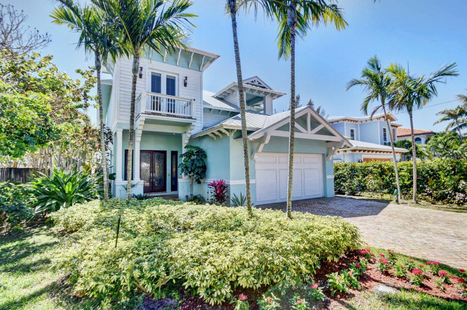 The Sanctuary Boca Raton, The Sanctuary Homes for Sale, The ...