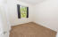 LARGE 3RD BEDROOM WITH CLOSET