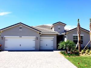 7326 SW Kantner Drive, Stuart, FL 34997