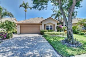 8993 Shoal Creek Lane, Boynton Beach, FL 33472