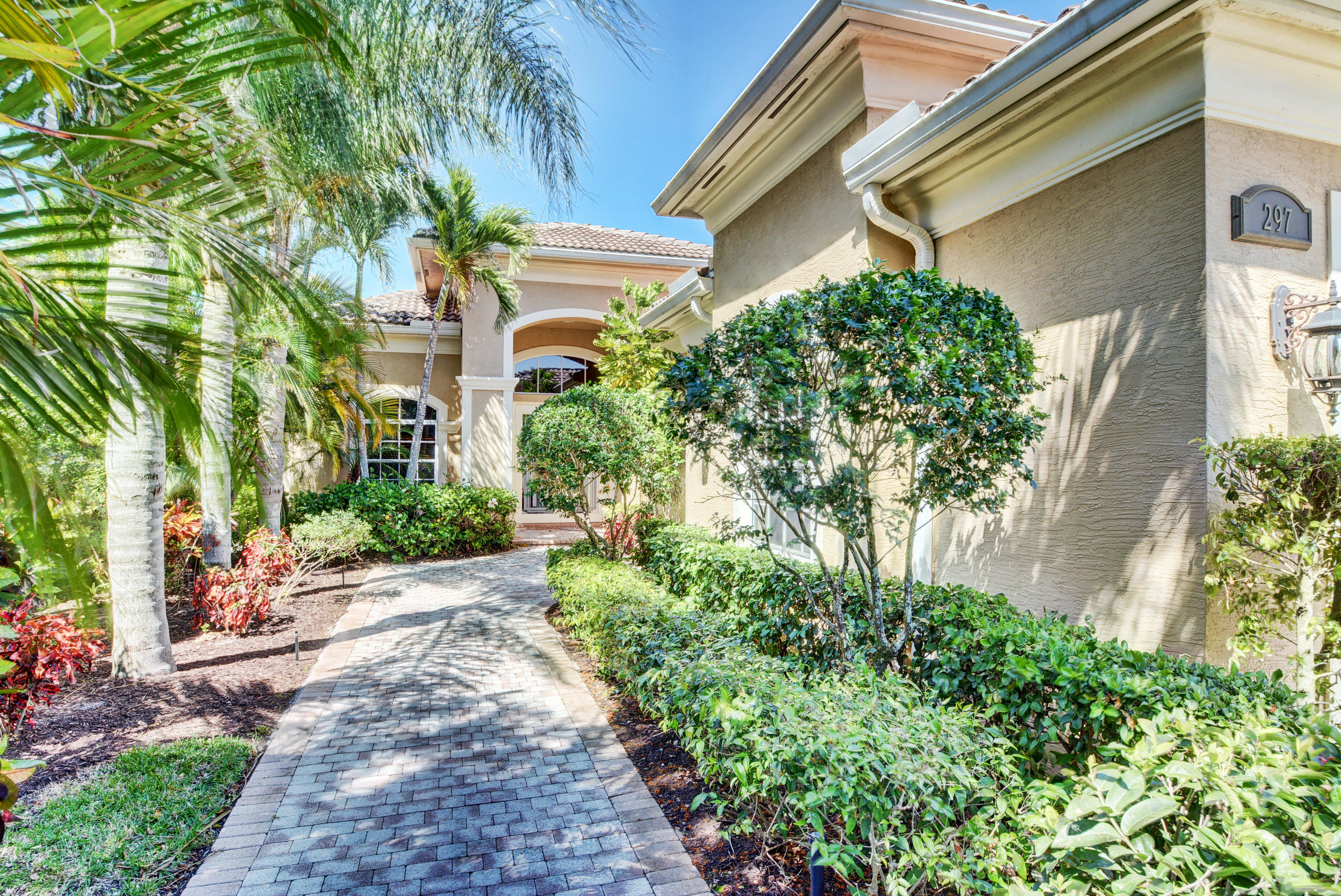 297 Porto Vecchio Way, Palm Beach Gardens MLS Listing RX-10416376 ...
