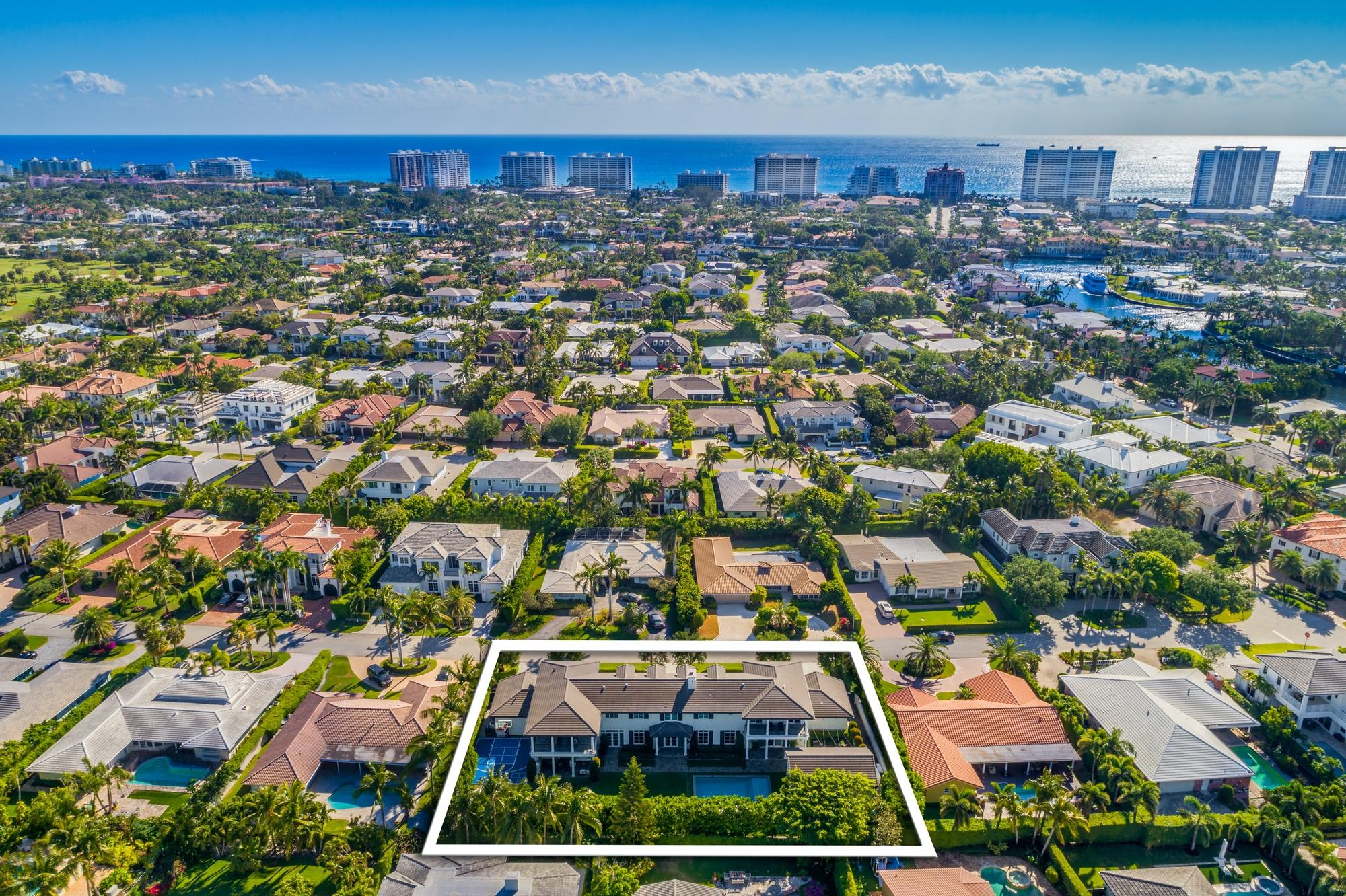 2333 Acorn Palm Road, Boca Raton, Florida 33432, 6 Bedrooms Bedrooms, ,5.2 BathroomsBathrooms,Single Family,For Sale,Acorn Palm,RX-10417080