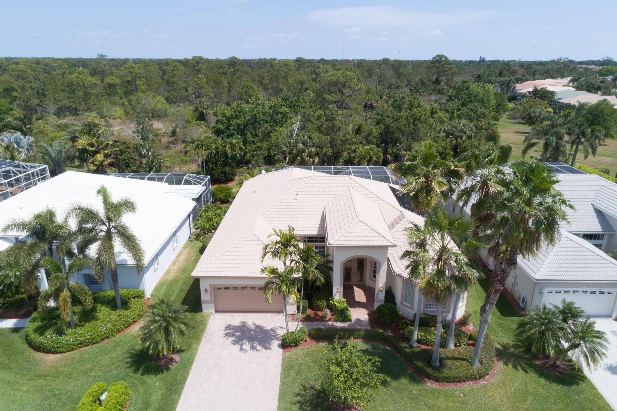 2215 Stonehaven Road, Port Saint Lucie, Florida 34952, 3 Bedrooms Bedrooms, ,3 BathroomsBathrooms,Single Family,For Sale,Ballantrae/Stonehaven,Stonehaven,RX-10414886