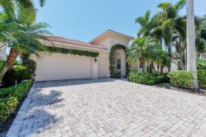 530 Les Jardin Drive, Palm Beach Gardens, FL 33410