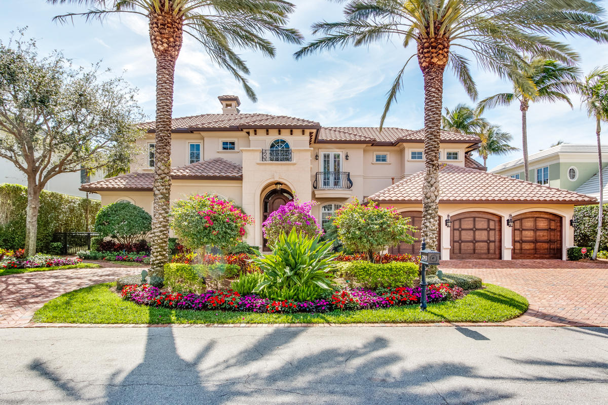 292 Fern Palm Road, Boca Raton, Florida 33432, 6 Bedrooms Bedrooms, ,6.2 BathroomsBathrooms,Single Family,For Sale,Fern Palm,RX-10406200