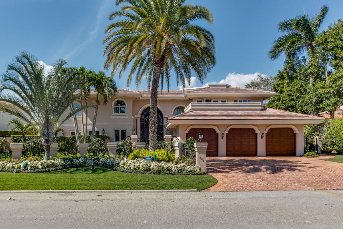 431 Coconut Palm Road