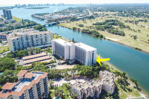 356 Golfview Road, 410, North Palm Beach, FL 33408