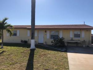 433 Palo Alto Drive, Palm Springs, FL 33461