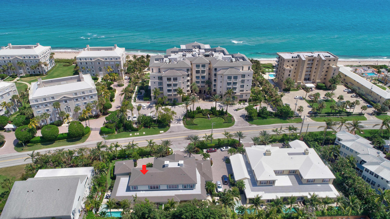 4010 Ocean Blvd, Gulf Stream, Florida 33483, 4 Bedrooms Bedrooms, ,3.1 BathroomsBathrooms,Townhouse,For Sale,Villas of 4001 N Ocean,Ocean Blvd,2,RX-10417651
