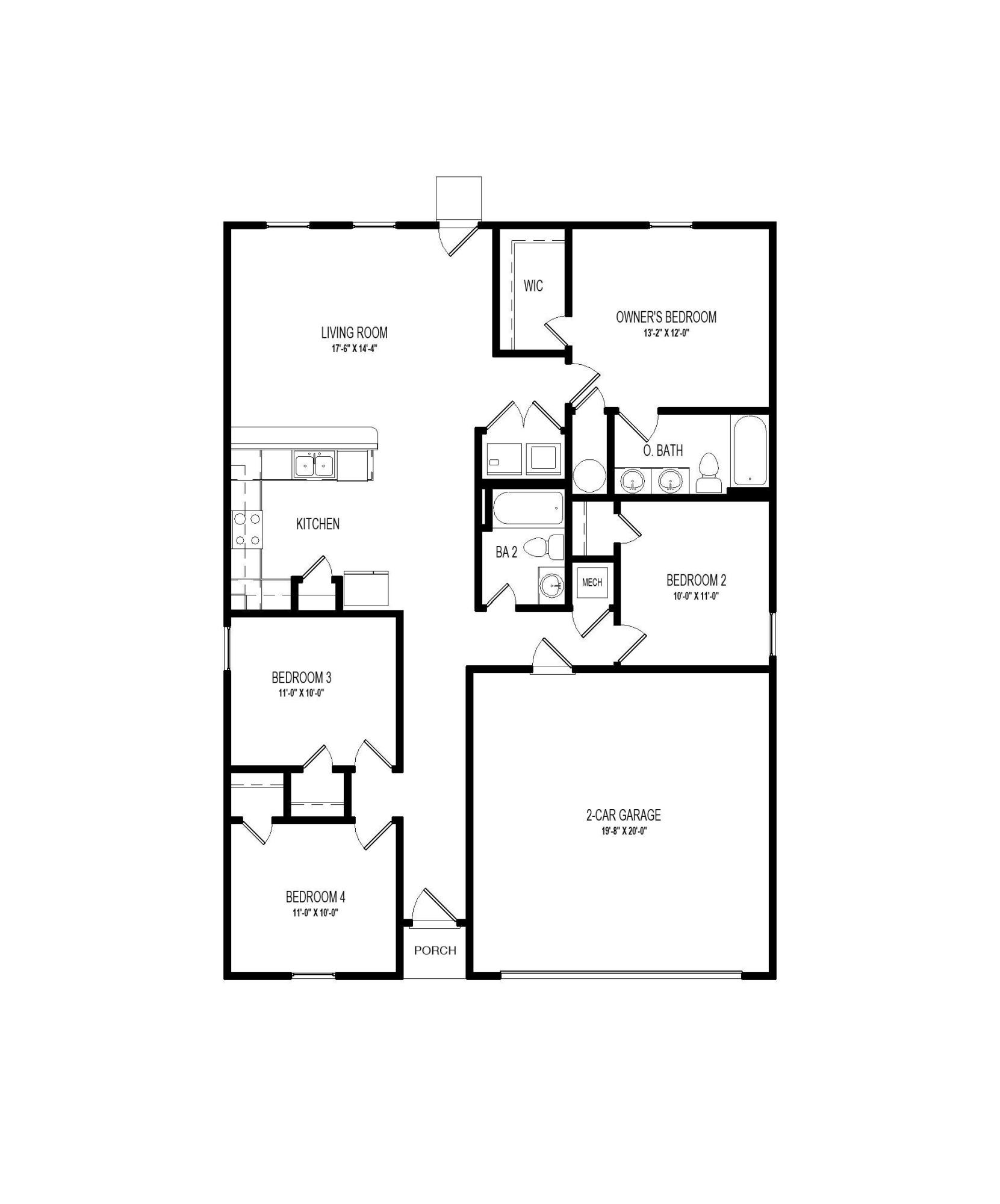 Image 2 For 1644 Airoso Boulevard Sw