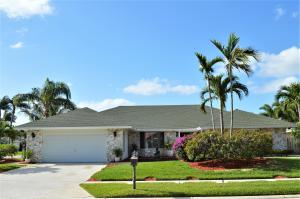 2543 Monaco Terrace, Palm Beach Gardens, FL 33410