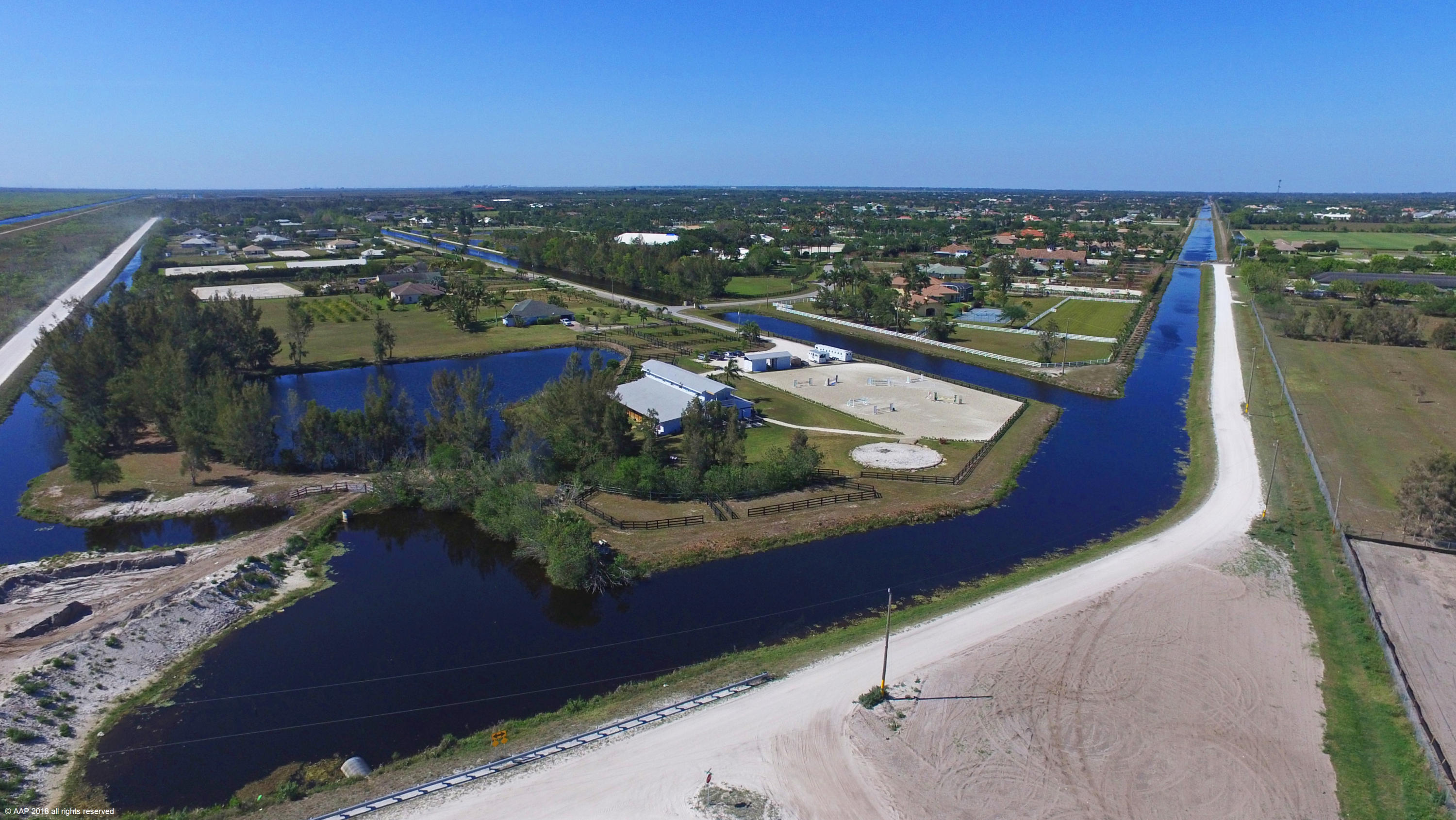15000 46th Lane, Wellington, Florida 33414, 8 Bedrooms Bedrooms, ,5 BathroomsBathrooms,Single Family,For Sale,46th,RX-10418032