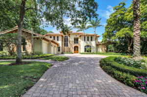 3200 Monet Drive, Palm Beach Gardens, FL 33410
