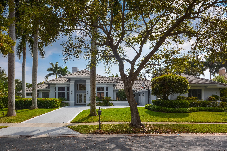 Photo of 5896 NW 23rd Terrace, Boca Raton, FL 33496