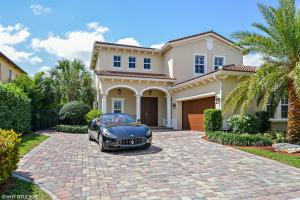 110 Crab Cay Way, Jupiter, FL 33458