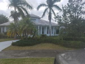 4600 SW Thistle Terrace, Palm City, FL 34990