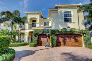 305 Charroux Drive, Palm Beach Gardens, FL 33410