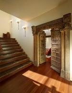 Library-entry