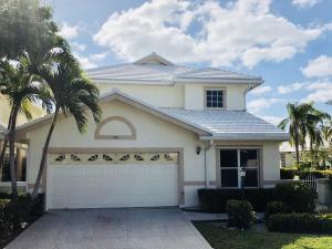240 Canterbury Drive, Palm Beach Gardens, FL 33418
