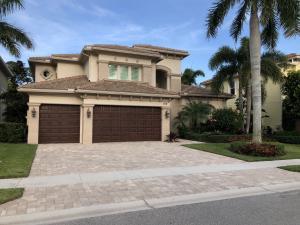 306 Charroux Drive, Palm Beach Gardens, FL 33410