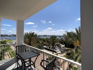 Intracoastal Fountain View