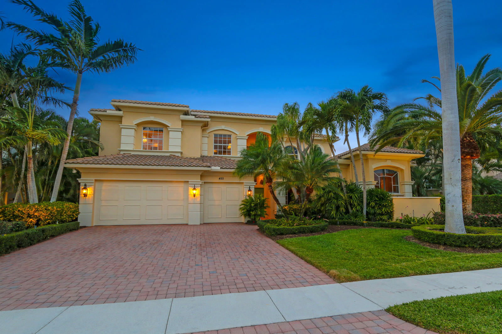 455 Savoie Drive, Palm Beach Gardens, Florida 33410, 5 Bedrooms Bedrooms, ,5.1 BathroomsBathrooms,Single Family,For Sale,Savoie,RX-10420557