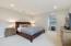 2nd bedroom with en suite bathroom
