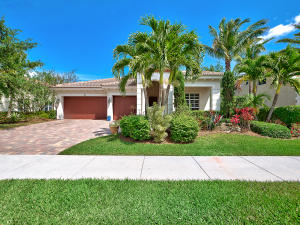 119 Andros Harbour Place, Jupiter, FL 33458
