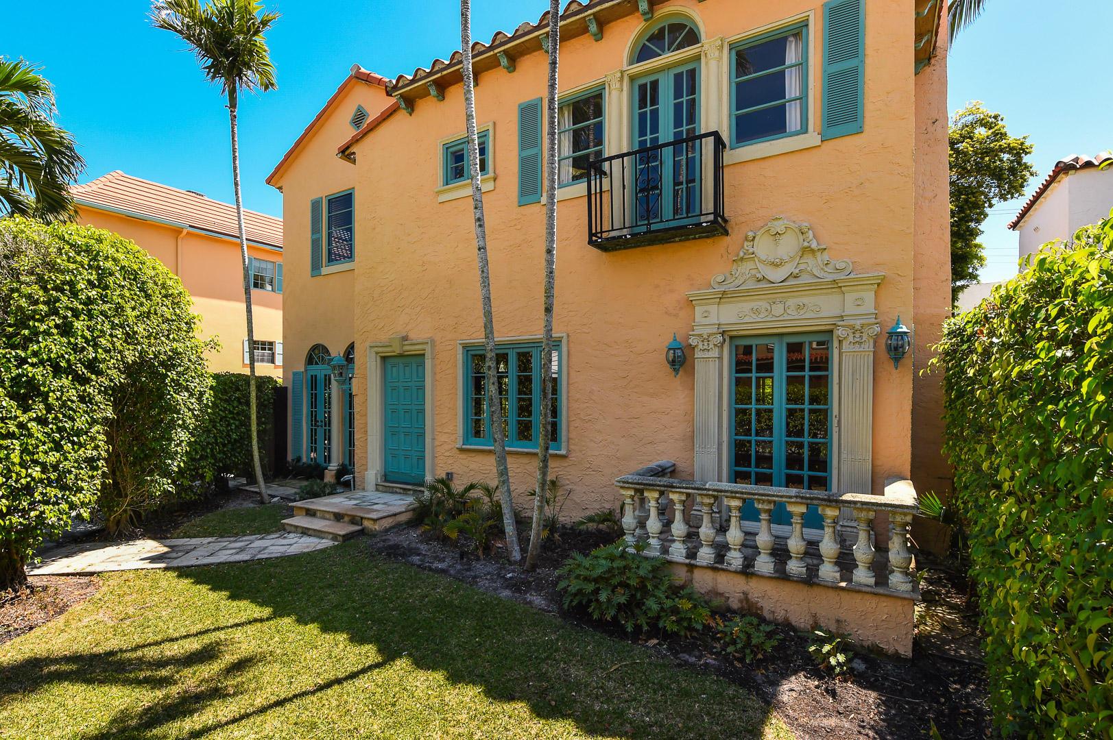 218 Everglade Avenue, Palm Beach, Florida 33480, 4 Bedrooms Bedrooms, ,3.1 BathroomsBathrooms,Single Family,For Sale,Everglade,RX-10416534