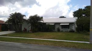 3465 NW 25th Way, Boca Raton, FL 33434