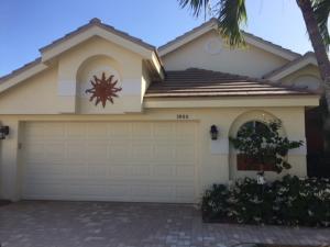 3880 Shearwater Drive, Jupiter, FL 33477