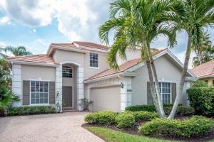 8353 Heritage Club Drive, West Palm Beach, FL 33412