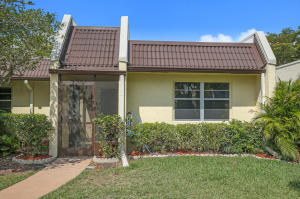 105 Lake Terry Drive, West Palm Beach, FL 33411