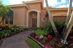 1803 Waldorf Drive, Royal Palm Beach, FL 33411