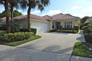 160 Lost Bridge Drive, Palm Beach Gardens, FL 33410