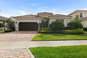 213 Andros Harbour Place, Jupiter, FL 33458
