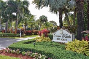 Ocean Park located short walk to beach and Restaraunts
