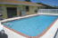 Newly Refinished 15 X 30 Pool & Patio